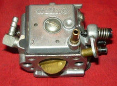 echo cs-500vl chainsaw walbro HDB 3a carburetor