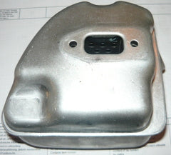 dolmar ps-630, ps-6400, ps-7300, ps-7900 chainsaw muffler assembly new pn 038 174 200 (dolmar bulky bin)