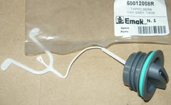efco 962, 956, 165, 156 chainsaw fuel cap assembly new pn 50012008R (new efco bin)