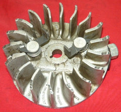 poulan built craftsman 3.7 chainsaw flywheel and starter pawl assembly