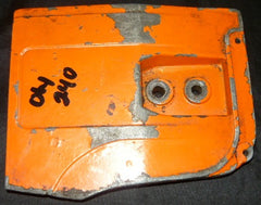 olympic 240 chainsaw clutch cover