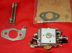 solo 651 chainsaw walbro HDA 170a carburetor kit