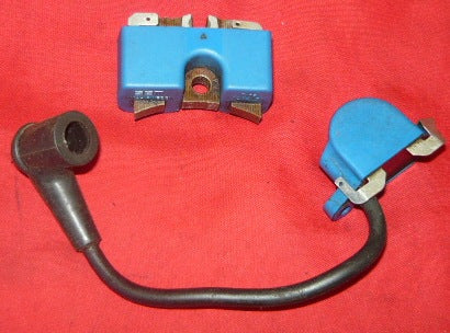 husqvarna 42 special chainsaw ignition coil and module set