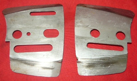 homelite super xl, XL-12 chainsaw bar plate set (late model)