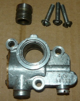 HOMELITE NEW AUTOMATIC OIL PUMP DRIVE GEAR  P//N 65047-A  FITS EZ-250 EZ AUTO