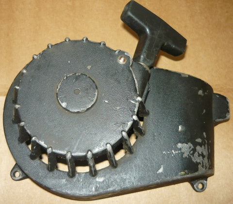lombard chainsaw black starter assembly