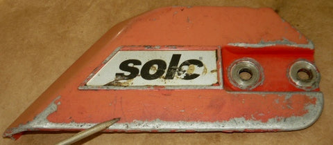 solo 651 chainsaw clutch sprocket cover