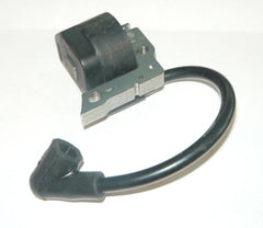 jonsered 2050, 2045, 2041 turbo and husqvarna 40, 45, 49 chainsaw ignition coil pn 503 58 05-01 new oem (h-7)