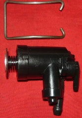 mcculloch power mac 310 to 340 series chainsaw oil pump assembly