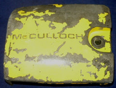 mcculloch mini mac chainsaw clutch cover and tensioner
