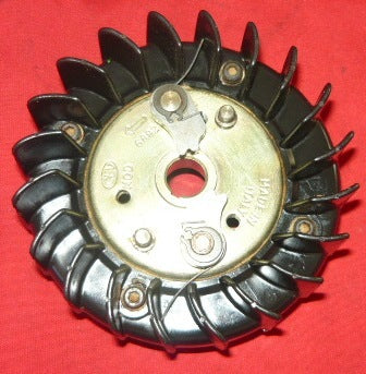 jonsered 52 chainsaw flywheel kit