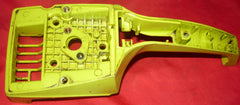 Poulan Micro XXV Chainsaw green Rear Trigger Handle Housing only-bare bones