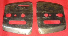 echo cs-500vl chainsaw bar plate set