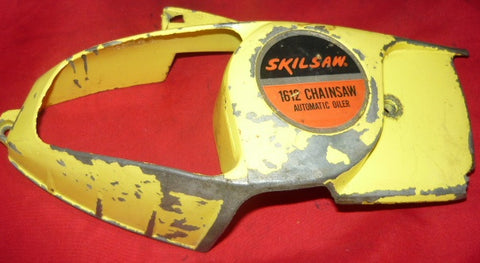 skil 1612, 1616 chainsaw clutch side cover