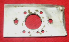 stihl ts-350 saw shield plate