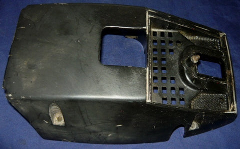 dolmar 133 chainsaw top cover