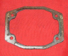 mcculloch power mac 6 chainsaw oil tank gasket used