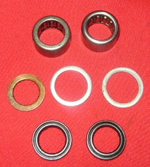 skil 1616 series chainsaw crank bearings and seals