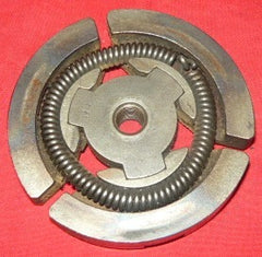 poulan 3400 to 4000 series chainsaw clutch mechanism
