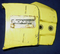pioneer p41 chainsaw clutch cover