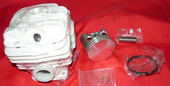 stihl 036 chainsaw 48mm piston and cylinder assembly new replaces part # 1125 020 1215