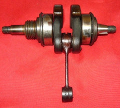 echo cs-340 chainsaw crankshaft with connecting rod