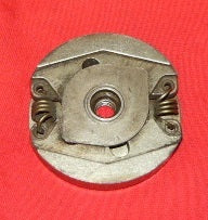jobu sl2 chainsaw clutch mechanism