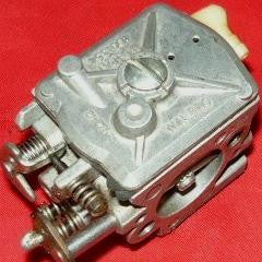 partner s65 chainsaw walbro carburetor