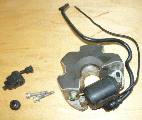 stihl 056 chainsaw sem early model ignition coil