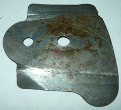 Homelite Super 2, xl Chainsaw Bar Plate type 1