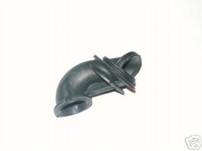 Partner K500 Cut-Off Saw Intake Boot 506 035801 NEW