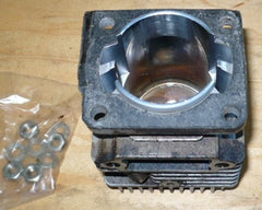 roper built craftsman 3.7 chainsaw cylinder (early model)