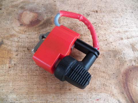 Dolmar PS-421 Chainsaw Ignition Coil 195 143 200 NEW (D-35)