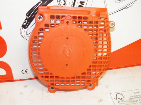 Dolmar 116si Chainsaw Starter Housing only 112 112 540 NEW (DB-3)