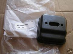 Homelite Blower, Pump, Trimmer Muffler Body 04710 NEW