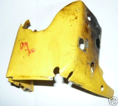 McCulloch Pro Mac 700 Chainsaw Cylinder shield cover