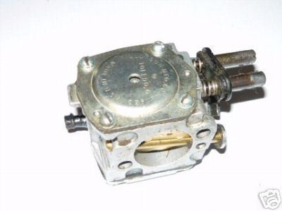Echo CS 601 VL Chainsaw Carb Carburetor