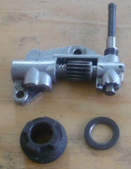shindaiwa 488 chainsaw oil pump and gear