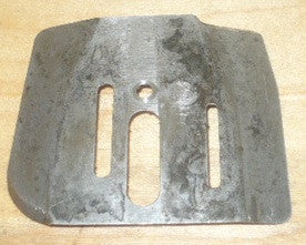 solo 634, 641 chainsaw guide bar plate
