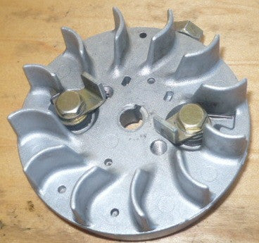 shindaiwa 357 chainsaw flywheel assembly
