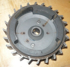 husqvarna 480cd chainsaw flywheel assembly (old style, sem)