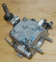 lombard super al-42 chainsaw tillotson hs33a carburetor with bolts