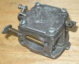 jobu l86 and l6 chainsaw tillotson hs 69a carburetor