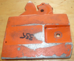 husqvarna 335xpt chainsaw clutch cover only