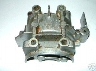 Jonsered 361 Chainsaw Crankcase Crank Case
