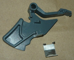 efco 962, 956, 165, 156 chainsaw throttle trigger lever new pn 50010157 (new efco bin)