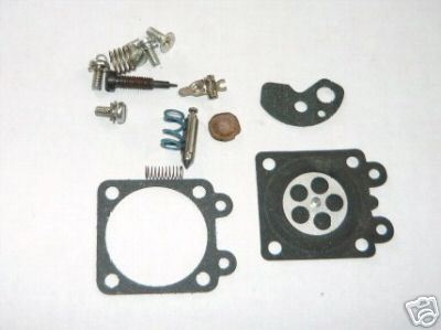 Homelite Carb Carburetor Repair Kit Part # 96625