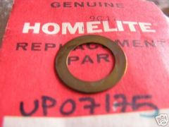 Homelite RS3, 120S31 + Pump Seal Shim PN 75910 NEW