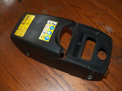 John Deere CS56 Chainsaw Top Cover