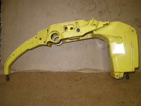 John Deere 55SV Chainsaw Trigger Handle Housing